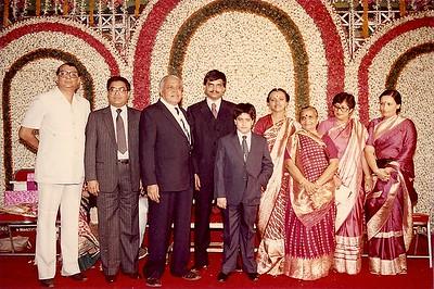 Ashok's 70th Birthday