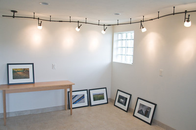 Farm house remodeling - the new garage/photo gallery