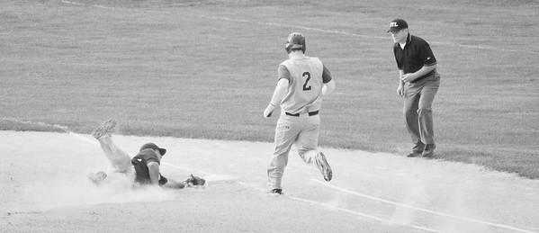 Home Talent Baseball - 2013