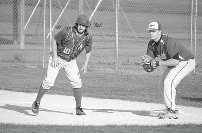 Home Talent Baseball - 2016