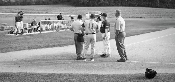 Home Talent Baseball - 2010