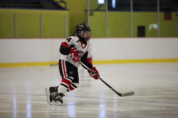 Ashton Sharks Hockey 9.25.16