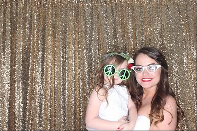 Ashton and Clayton Wedding