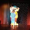 Broadland Sands Ollie the elephant