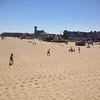 Gt Yarmouth beach