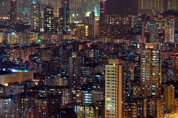 Lai Chi Kok, Kowloon