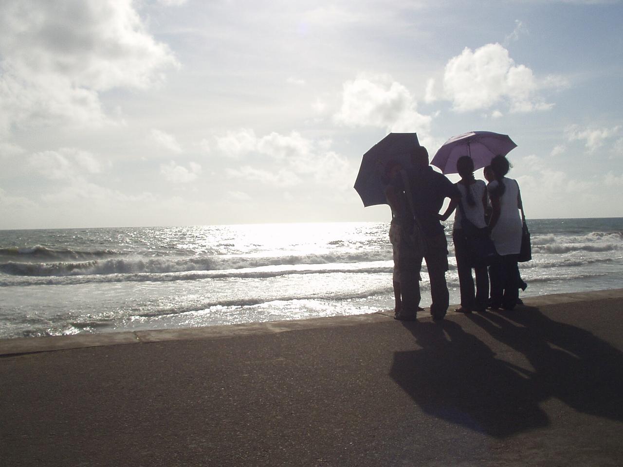colombo umbrellas