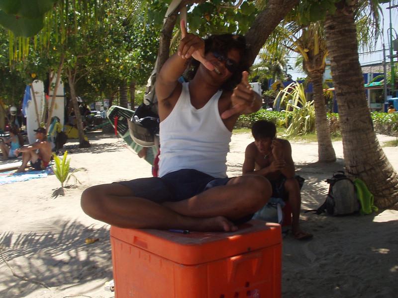 beach life 1