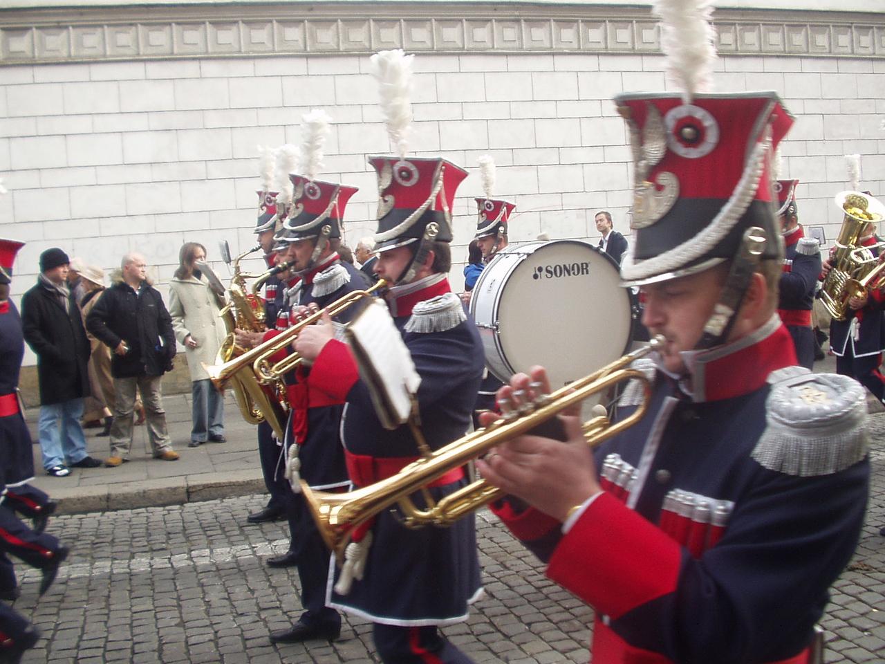 krakow trumpets