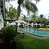 Arrived at Siem Reap tourist capital of Cambodia, this is our Prestige Shinta Mani Resort a top spot to stay
