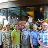 Singapore ..... Shui Ken, Gloria Goh, May Lin, Joan Wilshire and us