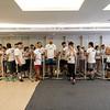 全力游戏 Asia CrossFit Championship - Please credit @asiacrossfitchampionship with reposts