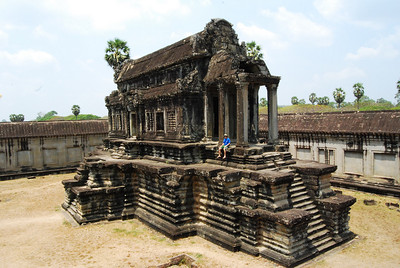 side temple