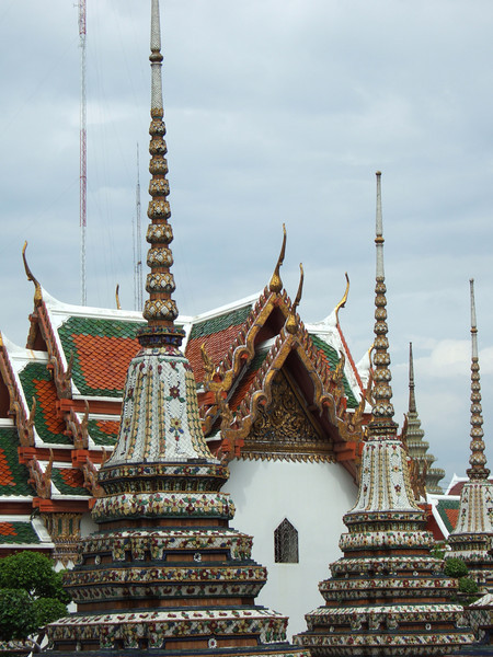 Thailand: 12 hours in Bangkok