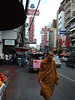 This one is in Chinatown area, colorful and crowded on a Sunday.