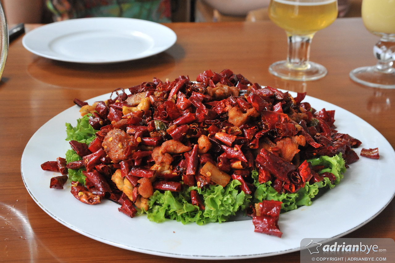 Another amazing chinese dish