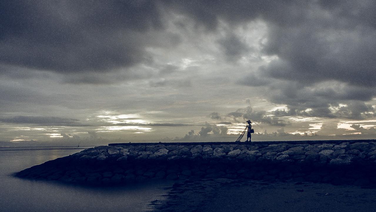 Bugis Fishernan