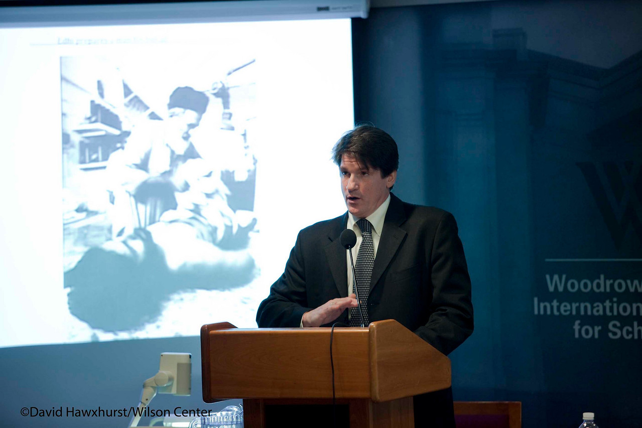Islamic Charities and Human Security in Pakistan<br /> <br /> Speaker(s): Christopher Candland