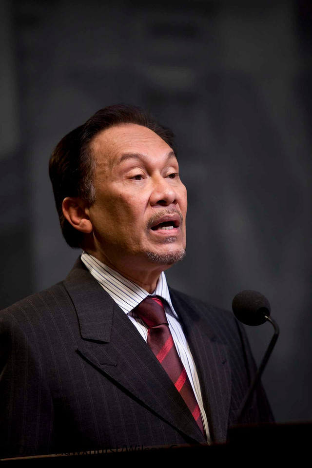 Islam and Democracy in Southeast Asia<br /> <br /> Speaker(s): Anwar Ibrahim