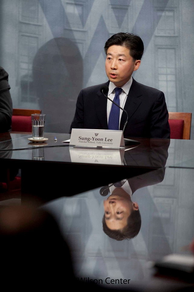 Is Status Quo Destiny? China's Interests in Post-Kim Dynasty Korea<br /> <br /> Speaker(s): Sung Yoon Lee