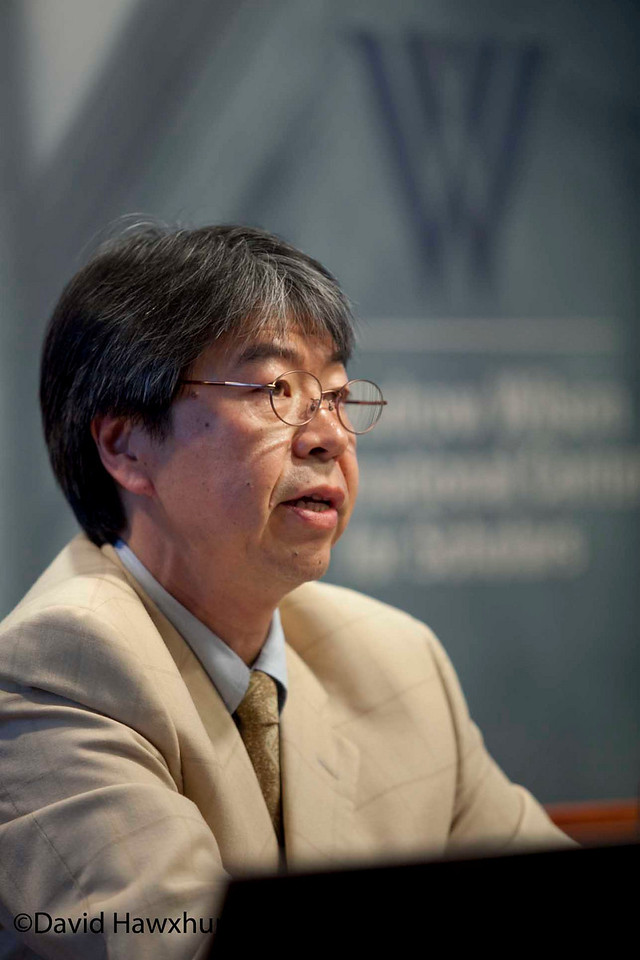 Open Nationalism for Asia and Future Paths for Japan<br /> <br /> Speaker(s): Nobuo Fukuda