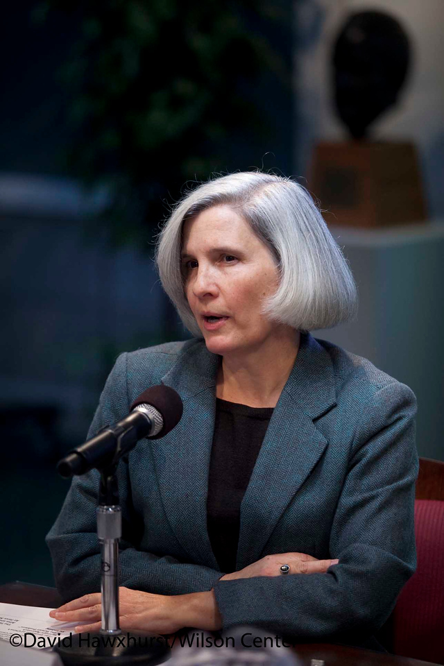 Why Taiwan Matters: Small Island, Global Powerhouse<br /> <br /> Speaker(s): Shelley Rigger