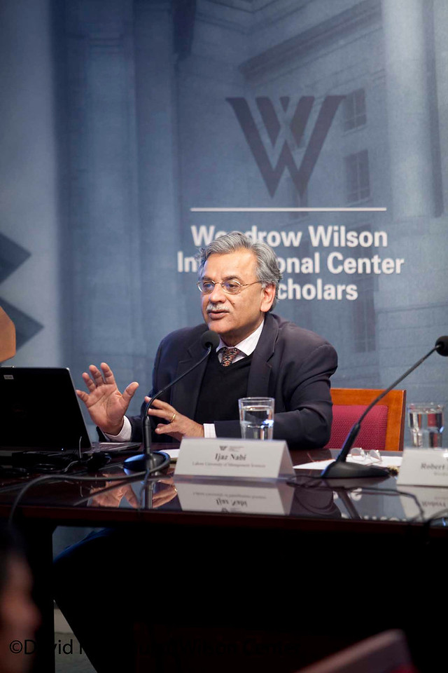 Pakistan-India Trade: What Needs to be Done? What Does it Matter?<br /> Zafar Mahmood, Amin Hashwami, Ijaz Nabi, Ishrat Hussain, Nisha Taneja, Ejaz Ghani