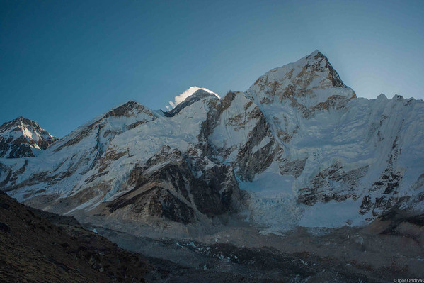 Nepal-Himalayas-EverestBaseCamp Trek