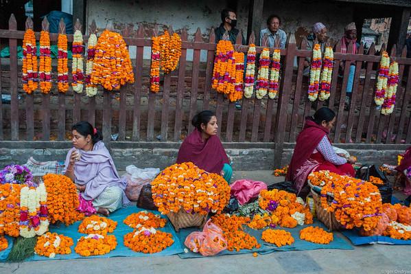 Nepal-Kathmandou