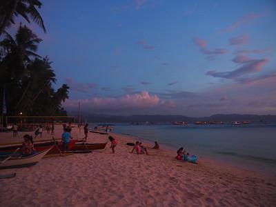 March 27-31 Boracay