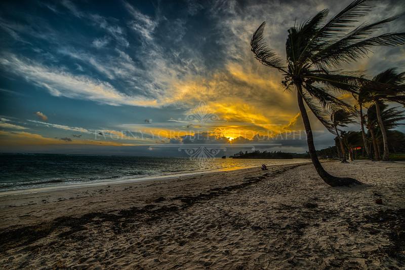 Boracay, Philippines Sunrise
