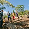 Community forest management on Flores Island