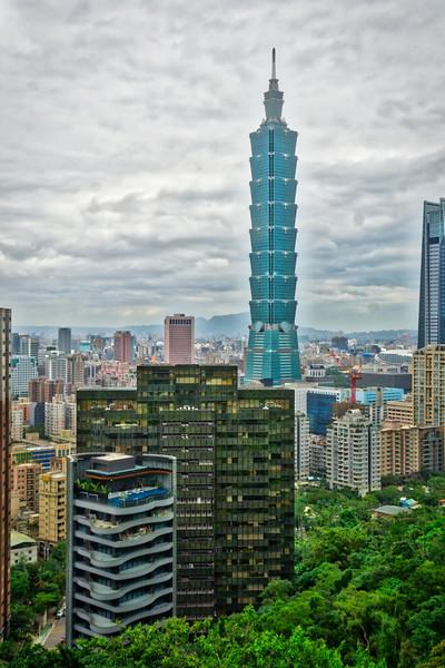 Taipei HDR