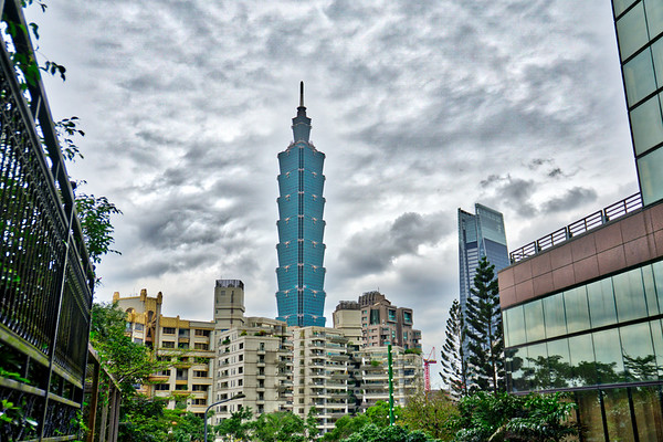 2017-11 Taipei, Taiwan