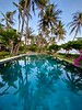 Villa Markisa, infinity pool