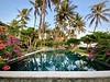 Infinity pool, Villa Markisa