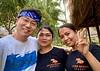 Visit with Made & Ayu at Scuba Seraya