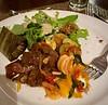 Villa Markisa cuisine