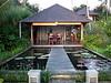 Villa Markisa, Dining Area<br /> Tumbalen, Bali, Indonesia