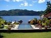 Kasawari Resort swimming pool<br /> Lembeh, Indonesia