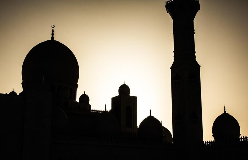 Sheikh Zayed bin Sultan Grand Mosque, Abu Dhabi (20)
