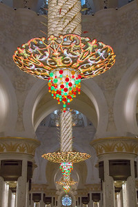 Sheikh Zayed bin Sultan Grand Mosque, Abu Dhabi (51)