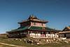 Shankh Monastery outside of Karakorum