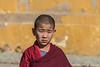 Boy Monk
