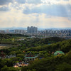 Woobang Land in Daegu, Korea.