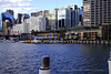 Darling Harbour - at the heart of Sydney