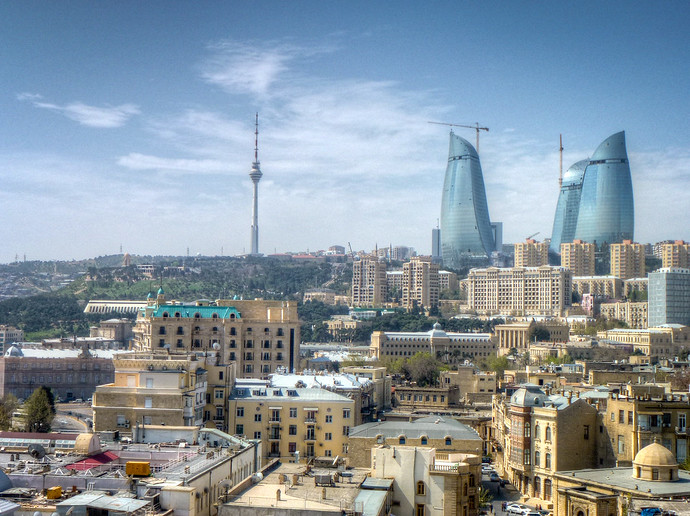What To See And Do In Under 3 Days In Baku, Azerbaijan