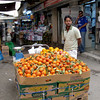 Oranges for sale in Bahrain.