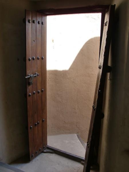 Riffa (Sh.Salman bin Ahmed Fort) Al Fateh Fort In Bahrain.