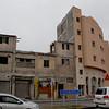 Buildings in Manama, Bahrain.